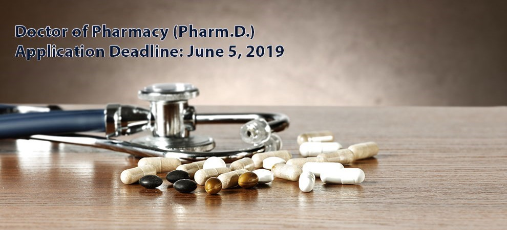 Doctor of Pharmacy at SUMS 2019