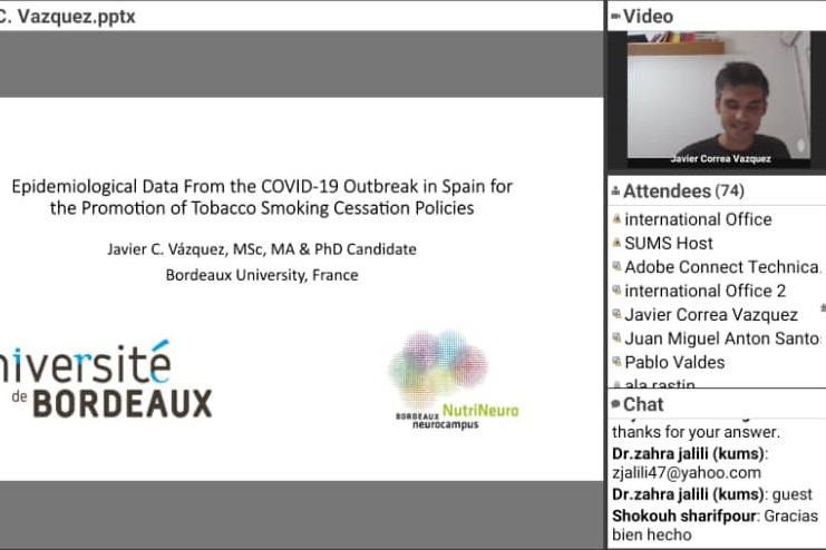Joint Webinar on Clinical Diagnosis of Covid-19